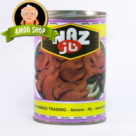 Canned Broad bean -  200 or 400 gr