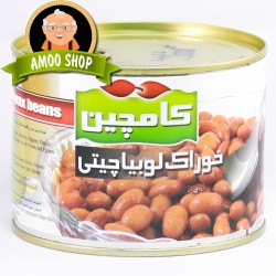 Canned Baked Beans-  400 gr