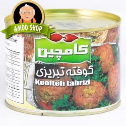 CannedKofteh Tabrizi - 400 gr