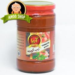 Tomato paste - 750 gr