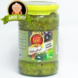 Liteh pickled