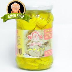 Shallot pickled - 700 gr
