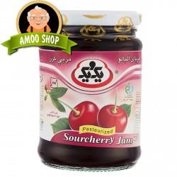 Cherry Jam -250 gr