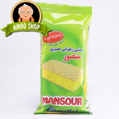 Bastani wafer Mansour