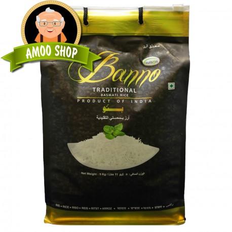 Banoo rice
