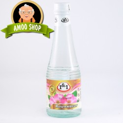 Rose water 1&1