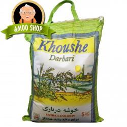 Khousheh darbari rice
