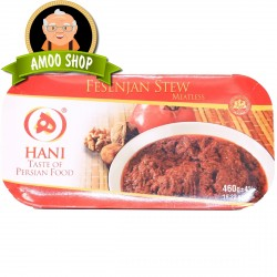 Fesenjan meatless