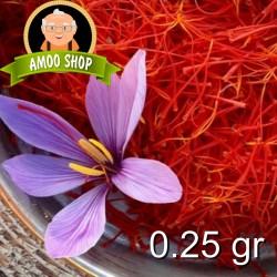 Saffron 0.25gr