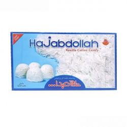 Cotton candy haaj abdollah 350gr