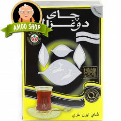 Do Ghazal Earl Grey Tea - 500gr