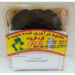 Black fruit kashk