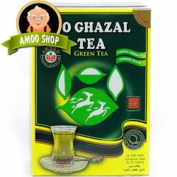 Do Ghazal Green Tea - 500gr