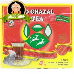 Do Ghazal Ceylon Tea bags - 100pcs
