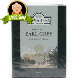 Ahmad Earl Grey Tea - 500gr