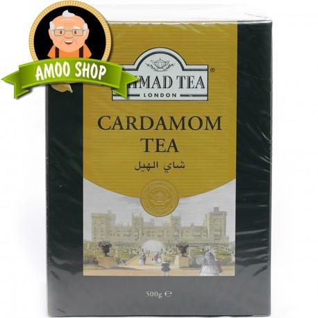 Ahmad Cardamom Tea - 500gr