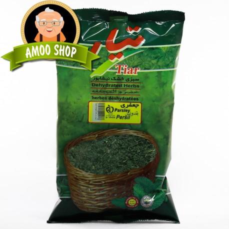 DRIED parsley - 100 gr