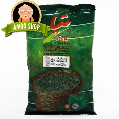 Dried Fenugreek - 100 gr