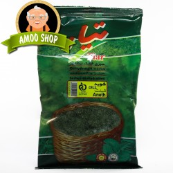 Dried Dill Weed - 100 gr